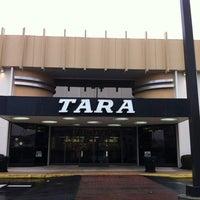Photo taken at United Artists Tara Cinemas 4 by Judy K. on 12/25/2011