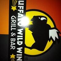 Photo taken at Buffalo Wild Wings by Michael W. on 1/4/2011