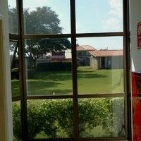 Photo taken at Porto Seguro Hotel by Eli P. on 6/16/2012
