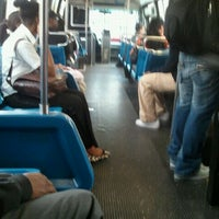 10/11/2011にShabazzがMTA Bus - B46で撮った写真