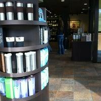 Photo taken at Starbucks by Jackie M. on 10/26/2011
