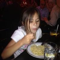 Photo taken at L'Allegria Restaurant by Kim C. on 3/23/2012