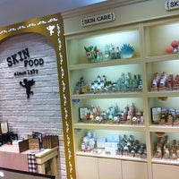 Photo taken at Skin Food by hoda007 on 12/19/2011
