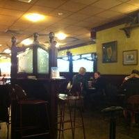 Снимок сделан в The Irish Bar пользователем Evgeny P. 5/21/2012