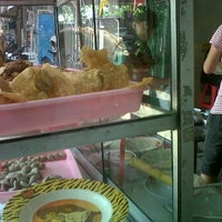 Photo taken at Baksoo Mataram by Bayu C. on 2/6/2012
