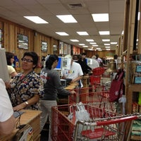 Photo taken at Trader Joe's by Alice Y. on 7/11/2012
