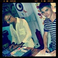 Photo taken at Thai Lounge by Ilya G. on 7/21/2012