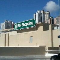 Foto tirada no(a) BH Shopping por Enilton F. em 7/6/2012