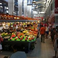 Foto scattata a Mercato Coperto da Mick il 8/4/2012