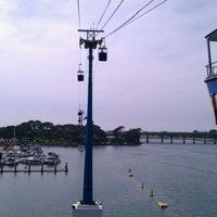 8/12/2011 tarihinde Mylesziyaretçi tarafından Bayside Skyride'de çekilen fotoğraf