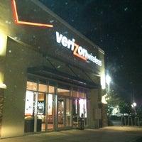 Photo taken at Verizon Wireless by Renate D. on 3/1/2012