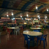 Photo taken at Maza Jungle Food Court by Joe T. on 6/18/2012