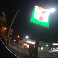 Photo taken at 7-Eleven by Ana H. on 12/28/2010