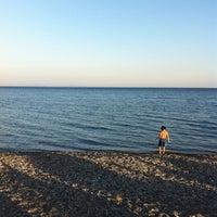 8/26/2012 tarihinde Volkan U.ziyaretçi tarafından Assos Hunters Hotel'de çekilen fotoğraf