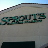 Photo taken at Sprouts Farmers Market by J G. on 10/30/2011