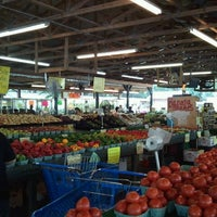 Photo taken at Collins Farm Fresh Produce by Bobby H. on 6/5/2011