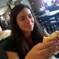 Photo taken at Chick-fil-A by Micah B. on 9/4/2012