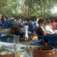 Photo taken at Restaurante Pantagruel by Chadia P. on 8/19/2012