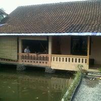 Photo taken at Mess PT. Putra Sekawan Sejati by Hernawan S. on 10/22/2011