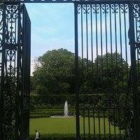 6/19/2012에 Roger W.님이 Conservatory Garden에서 찍은 사진