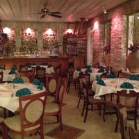 Photo taken at Carmelo's Restaurant by Barg U. on 3/11/2012