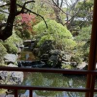 Снимок сделан в Tokyo Shiba Tofuya Ukai пользователем Chori 6/1/2011