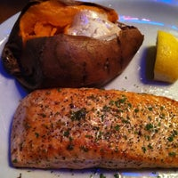 Photo taken at Texas Roadhouse by Baked_in_Maine L. on 7/26/2011
