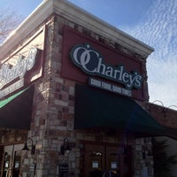 Photo taken at O'Charley's by Stevin B. on 12/19/2011