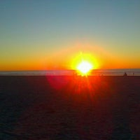 Photo taken at Mission Beach Boardwalk by Margarito C. on 12/25/2011