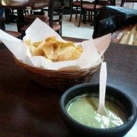 Photo taken at Morelos Restaurant by Keri H. on 11/26/2011