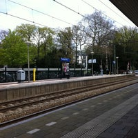 Photo taken at Station Driebergen-Zeist by Janneke H. on 4/27/2012