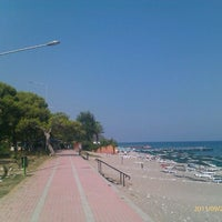 Photo taken at Beldibi by Alexander M. on 9/21/2011