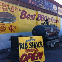 Photo taken at The Rib Shack by Dave on 9/4/2011