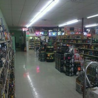 Photo taken at Lundeen's Liquor by Rocco H. on 5/9/2012