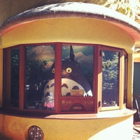Photo taken at Ghibli Museum by かんち on 10/29/2011