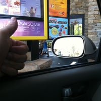 Photo taken at SONIC Drive In by Patrick O. on 7/30/2011