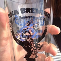 Photo taken at Ska Brewing Co. World Headquarters by Jennifer A. on 9/8/2012