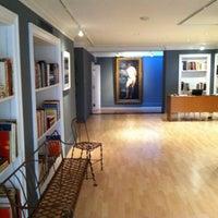 Photo taken at Edelman Arts by Daniel K. on 1/11/2012