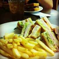 Photo taken at Kim And Donavan's 151 Restaurant by Jarred on 7/6/2012