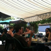 Photo taken at Bill's Cafe by Frankie F. on 6/11/2012