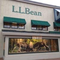 Photo taken at L.L.Bean by Dan on 8/15/2012