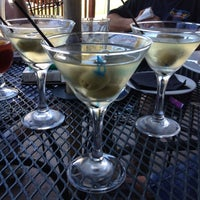 Photo taken at Big Fish Bar & Grille by Christine B. on 9/11/2012