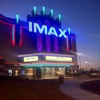 Photo taken at Warren Theatre by Michaelene S. on 2/27/2012