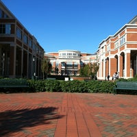 Photo taken at University of North Carolina at Charlotte by Ethan M. on 10/21/2011