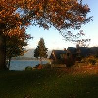 Photo taken at Margaret Pigott Park by K K. on 11/1/2011