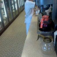 Photo taken at North Babylon Delicatessen by Dan O. on 8/29/2011