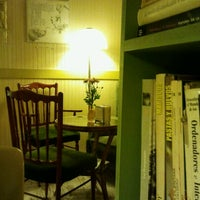 Photo taken at Café de la Luz by Nacho S. on 8/3/2012