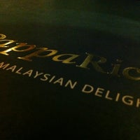 Photo taken at PappaRich by Peruthivi R. on 6/13/2012