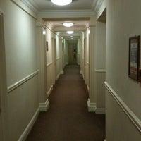 Foto scattata a Arbor City Hotel da Claudio M. il 5/1/2011
