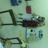Photo taken at McLeod Presbyterian Church by Julie A. on 5/27/2012